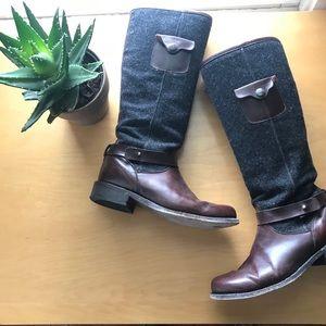 Stetson Riding Boots